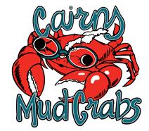 Mudcrabs Logo