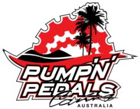 pump n pedals