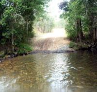 Clohesy River Road