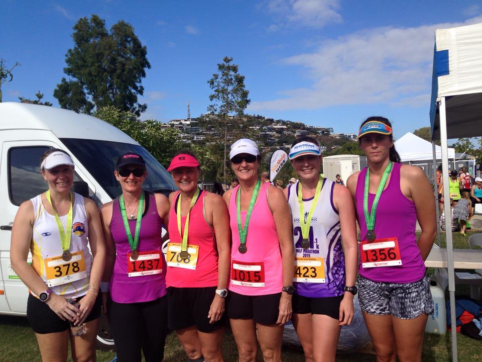 20150802 Townsville Running Festival